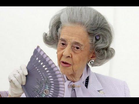 สมเด็จพระราชินีเบลเยียมเสด็จสวรรคต