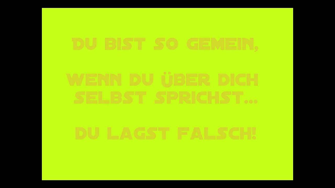 Pnk   Fuckin Perfect German Lyrics // Deutsche Übersetzung