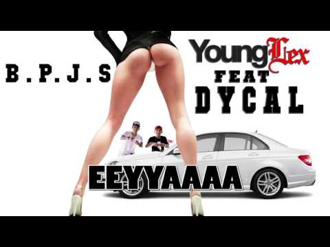 Young Lex Ft Dycal - BPJS ( Officialy Video Lyric )