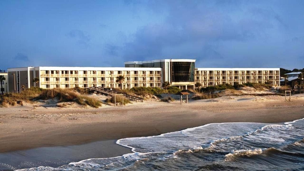 Hotels In Tybee Island