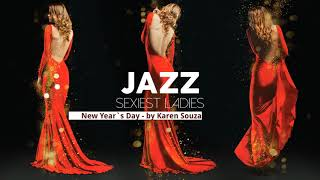 Sexiest Ladies of Jazz double album (4 hours of sultry jazz vocals) thumbnail