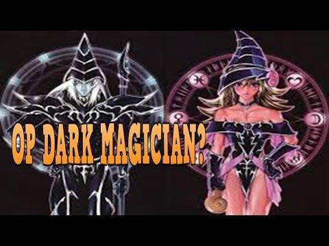 Dark Magician Deck Profile April 2015 Format (Eternal Soul