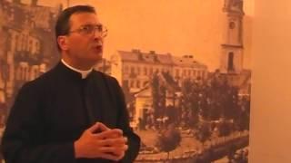 Ekumenizm - wielkie zło w Kościele