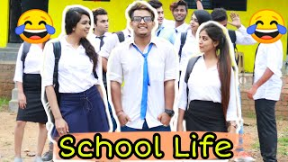 School Life | GIRLS VS BOYS IN SCHOOL LIFE | School Love Story | Prince Pathania