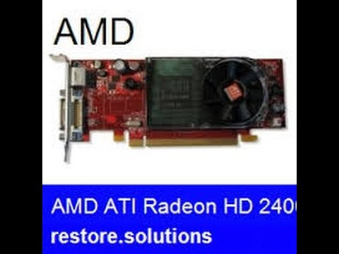 ATI RADEON HD 2400 PRO AGP RV610 DRIVERS FOR MAC DOWNLOAD