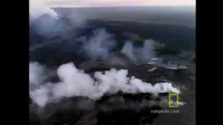 National Geographic - How Volcanoes Form