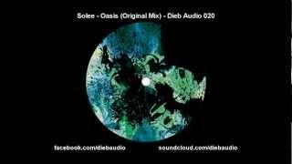Gambar cover Solee - Oasis (Original Mix) - Dieb Audio 020