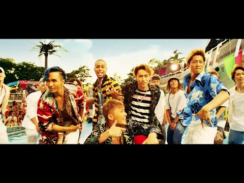 EXILE THE SECOND / 「YEAH!! YEAH!! YEAH!!」