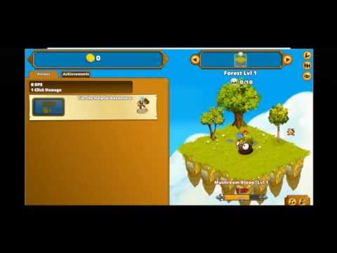 Clicker Heroes how to hack Hero Souls v0.16 with cheat ... | Doovi
