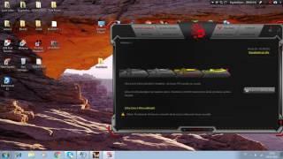 Bloody 5 Ultra core 3 aktif etme