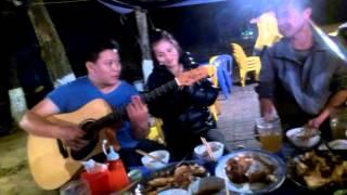 Chim Trắng Mồ Côi - Guitar Đạo Nguyễn cover