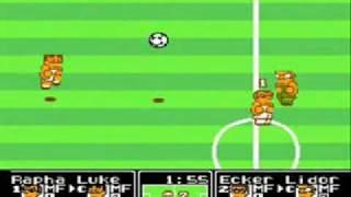 Goal 3 - Perfectos Goles