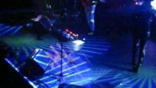 Julian Casablancas - Velvet Snow (Kings of Leon cover) Live @ Terminal 5.mp4