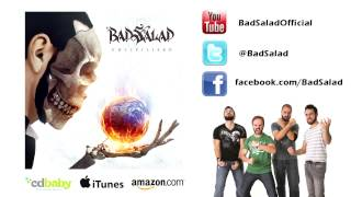 Bad Salad - Uncivilized - 04 - The Second Calling
