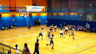 Publication Date: 2019-05-01   Video Title: 2019-5-1 全港小學區際籃球比賽初賽 九龍北 34:4