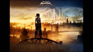 Avatar The last airbender Main Theme