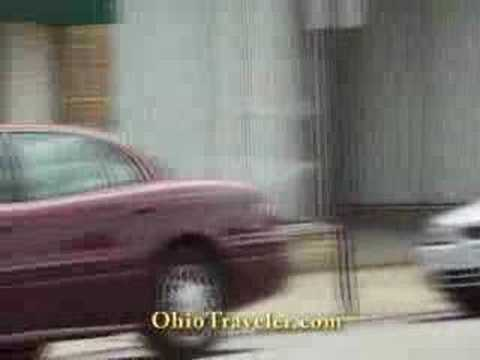 Weird Ohio Travel Attraction Story by Ohio Traveler