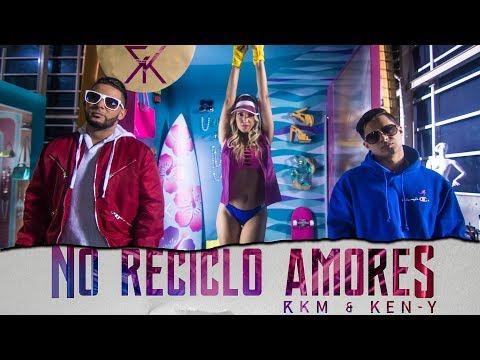 RKM y Ken-Y - No Reciclo Amores (Video Oficial) | Pina Records