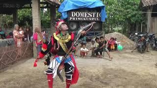 Jaranan Kuda Lumping Jorongan Putro Budoyo