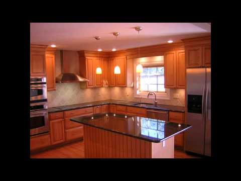 Kitchen Design Ideas Usa kitchen design ideas usa - youtube
