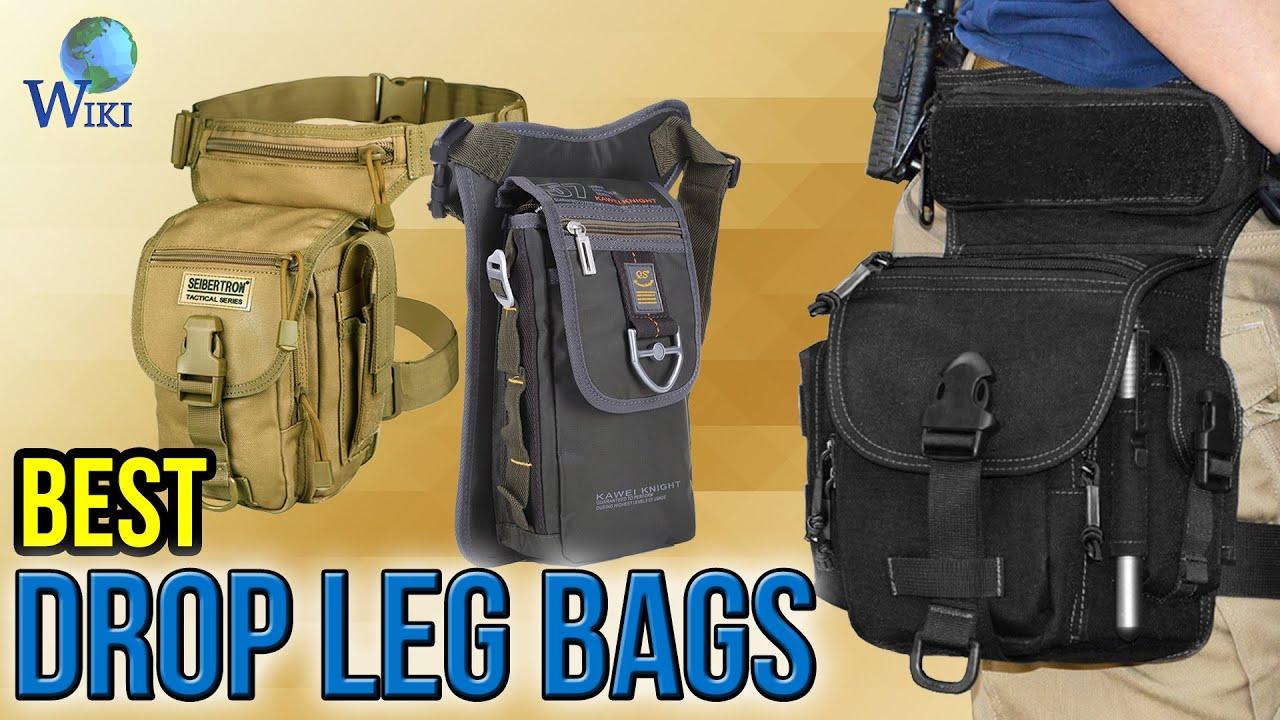 88f649dc42a8 6 Best Drop Leg Bags 2017