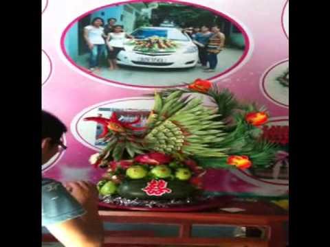Dạy rồng phượng chuyên nghiệp tại Hà Nội