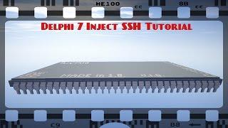 Tutorial Cara Membuat PLINK Delphi 7 - HD 1080p