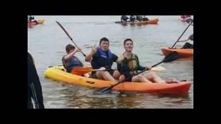 Scout Summer Camp 2016 Lilliput Adventure Centre Mullingar