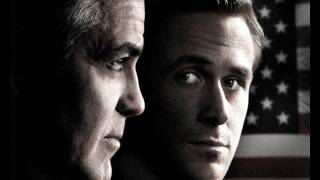 THE IDES OF MARCH | Trailer german deutsch [HD]