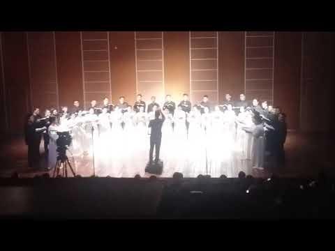 The Archipelago Singers - Bahasa Kalbu