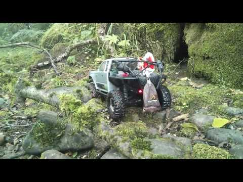 Reaper RC - Quatse Estuary River Adventure