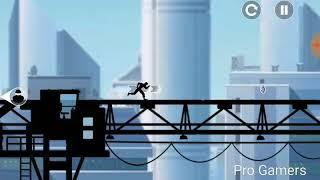 Vector game level #10 walkthrough