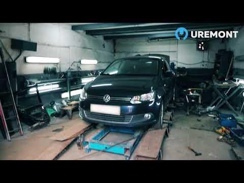 UREMONT: наши партнёры - Автосервис It's OK