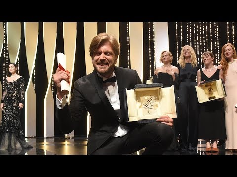 Claes Bang on how 'The Square' director Ruben Östlund lost the Palme d'Or