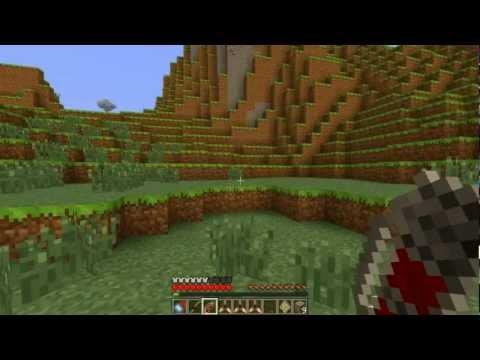 55- Minecraft MODS (7)- Dishonored Mod // ASASSINOOO !!!