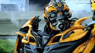 Bumblebee tribute T4 (ita)