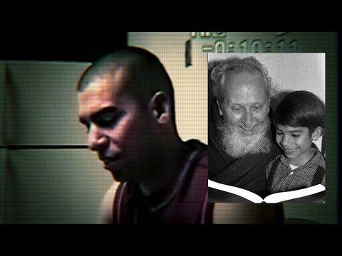 """Los horrores de Ricky Rodríguez, Víctima de la Secta """"Los Hijos de Dios"""""""