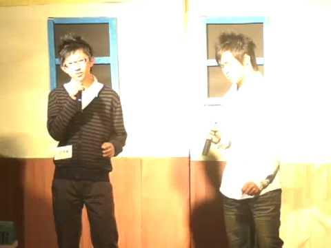 第五屆世新重唱賽-對唱組-13-GG大順-少年