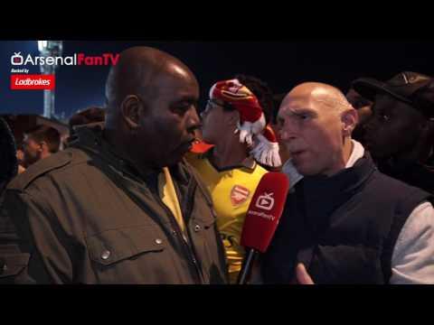 Arsenal 0 Crystal Palace 3 | Arsene Wenger Needs To Walk! (Passionate Rant)