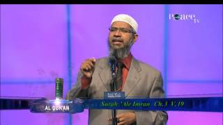 Why do we need a Religion by Dr Zakir Naik Subtitle Indonesia (HD 720p)