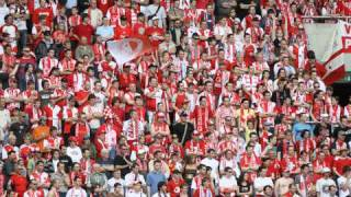 SK Slavia Praha - stará hymna - HQ