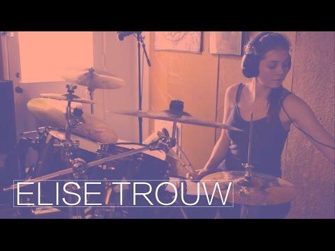 Drum Solo (MIDI Funk Groove)