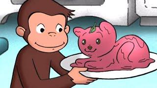 Jorge el Curioso en Español Jorge Recibe un Trofeo  Mono Jorge  Caricaturas para Niños