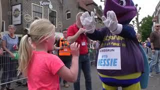 City Run Kids 1 en 2 km