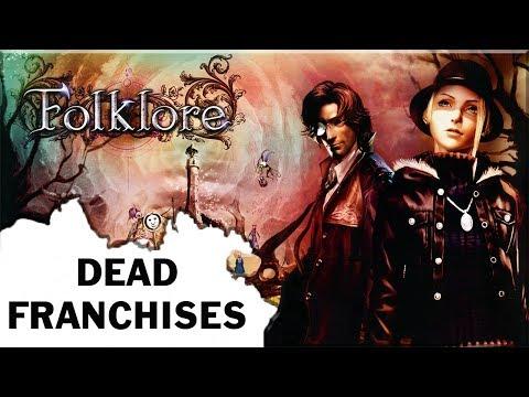 Folklore [PS3] Retrospective - Dead Franchises - HM