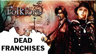 Folklore [PS3] Retrospective - Dead Franchises - HM