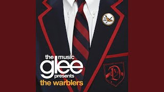 Somewhere Only We Know (Glee Cast Version)