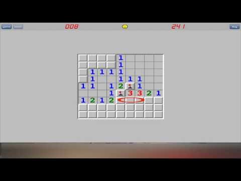 Cómo Jugar Minesweeper (Buscaminas) - Tutorial En Español