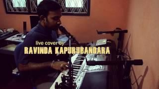 Sanda Tharu Nihadai - (YAMAHA PSR S970) - සඳ තරු නිහඬයි