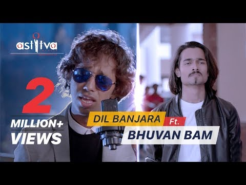 Dil Banjara  Astitva The Band Ft. Bhuvan Bam  Official Video